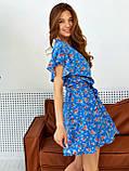 """Платье женское летнее брендовое Craset """"Адриана"""" (3 цвета, р.S-XL), фото 7"""