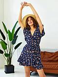 """Платье женское летнее брендовое Craset """"Адриана"""" (3 цвета, р.S-XL), фото 2"""