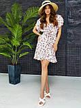 """Платье женское летнее брендовое Craset """"Адриана"""" (3 цвета, р.S-XL), фото 9"""