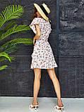 """Платье женское летнее брендовое Craset """"Адриана"""" (3 цвета, р.S-XL), фото 10"""