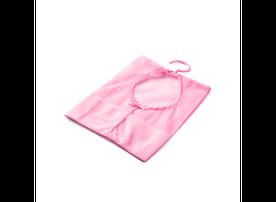Органайзер - вешалка для мелочей розовый
