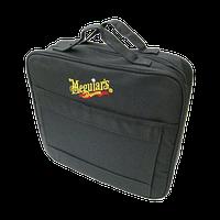 Сумка для автохимии в багажник Meguiar's VMPROMOBAG, 10x29x33 см