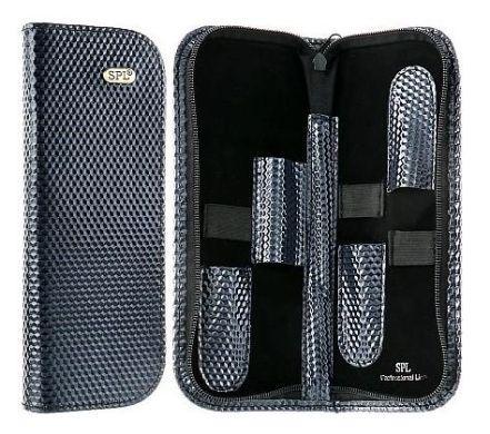 Футляр для парикмахерских инструментов SPL 77404 (синий)
