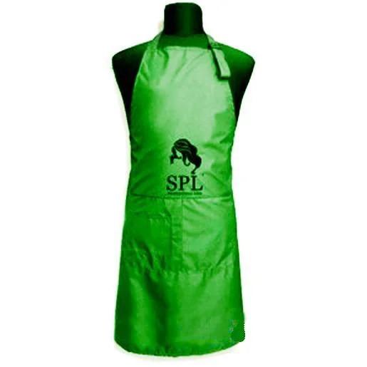 Фартух односторонній SPL Mеdium (св. зелений)