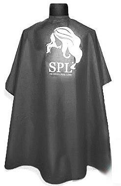Пеньюар SPL (чорний)