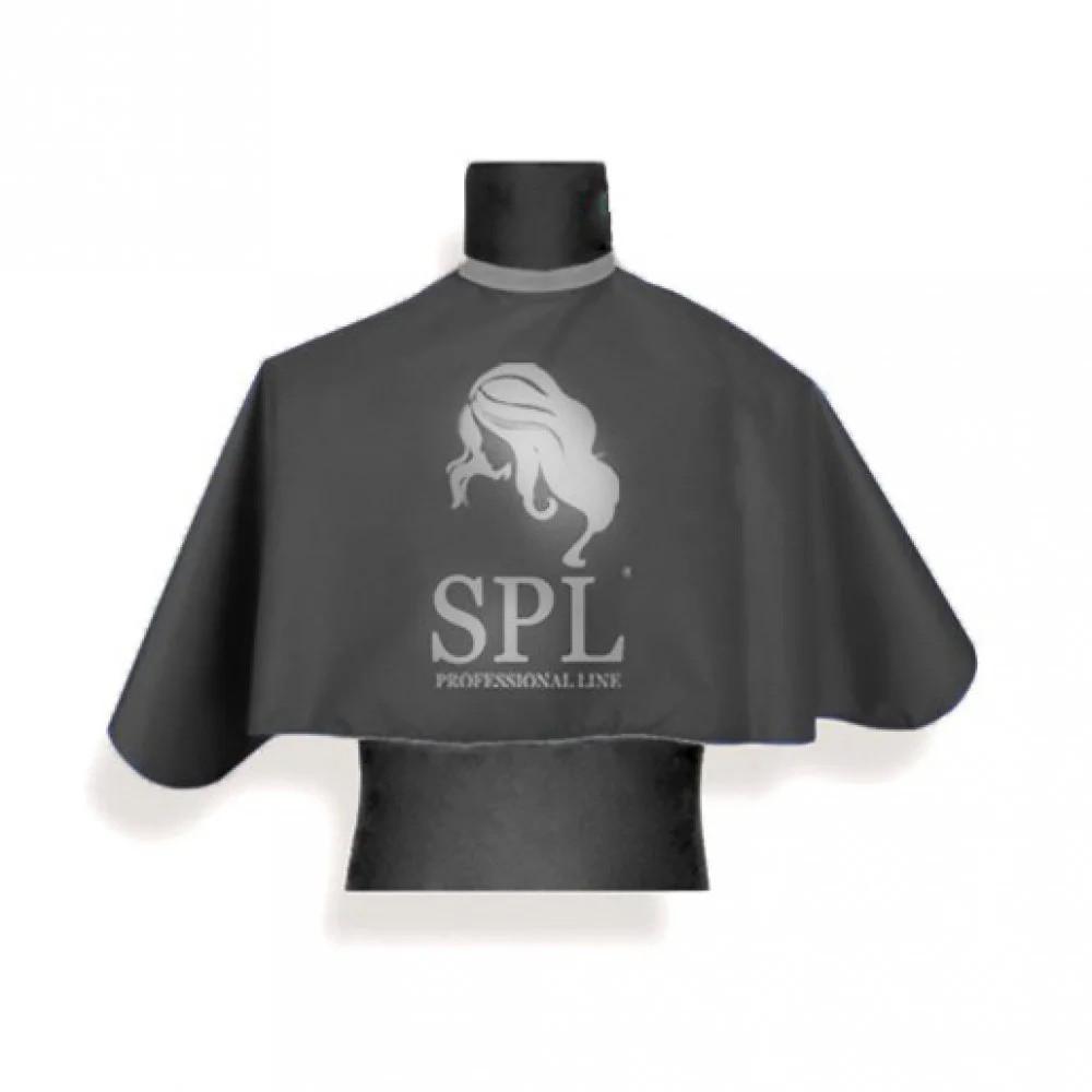 Пелерина SPL Mini (серый)