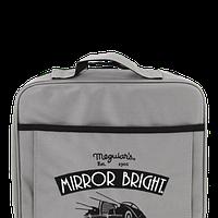 Сумка для автохимии в багажник Meguiar's MBBAG Mirror Bright Bag 32x10x32 см