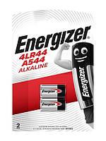 Батарейка Energizer 4LR44 476A