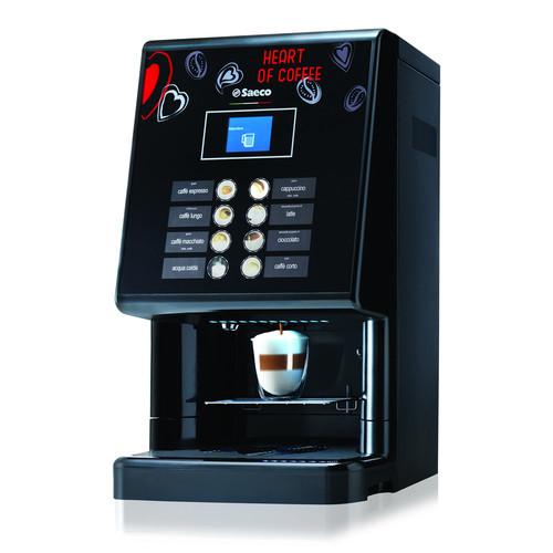 Кофемашина Saeco Phedra EVO Cappuccino (Coffee machine Saeco Phedra EVO Cappuccino)