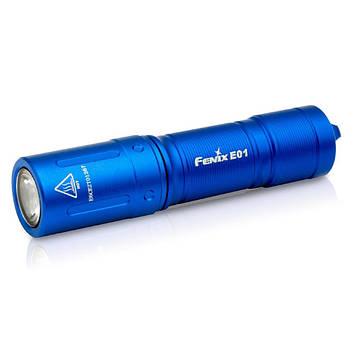 Ліхтар ручний Fenix E01 V2.0