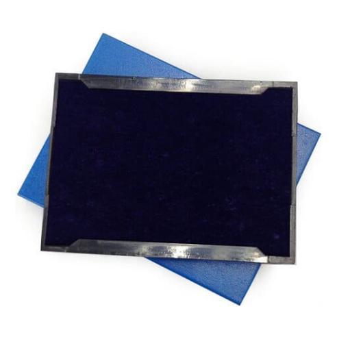 Штемпельна подушка для штампа 30x50 мм, Shiny S-827-7