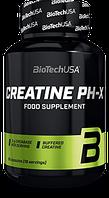Креатин BioTech Creatine Ph-X 90 caps.