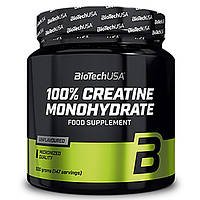 Креатин BioTech 100% Creatine Monohydrate 300 g.