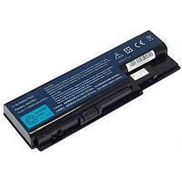 Аккумулятор для ноутбука ACER Aspire 5230 (AS07B51, AC 5520 3S2P) 10.8V 5200mAh PowerPlant (NB00000146)