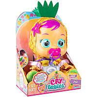 Интерактивная кукла Плакса Cry Babies Pia The Pineapple Ананас Пиа
