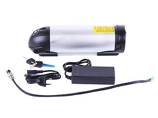 Батарея (аккумулятор) для велонаборов 36V 10.4AH