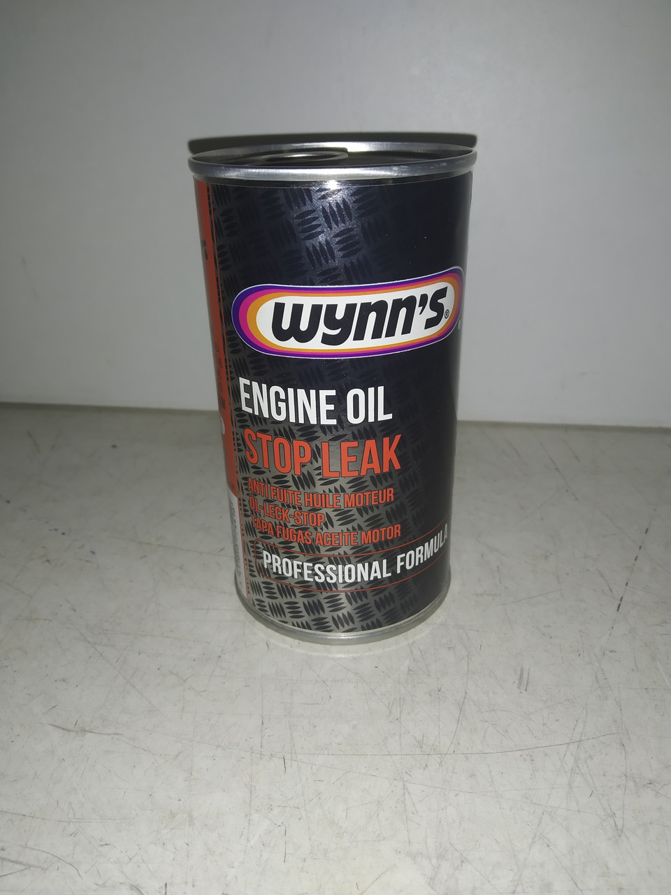 Герметик смазочной системы Wynn's Engine Oil Stop Leak 325 мл