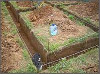 Демонтаж Бетонные работы,ручная копка траншей и ям, Одесса копка земли