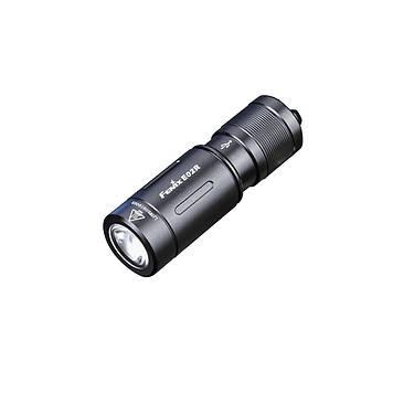 Ліхтар ручний Fenix E02R Черный