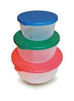 ЭМ-контейнер, (набор из 3 шт.)