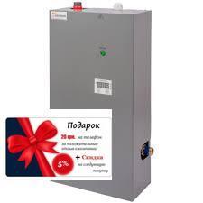 Котел електричний Heatman Trend 6 кВт 220 В