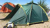 Намет Tramp Space 4 м, TRT-060. Палатка туристична. Намет туристичний, фото 1