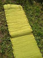 Самонадувний килимок комфорт TRAMP TRI-009. 190 х 63 х 7. Карімат. Килимок туристичний.