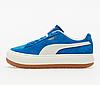 Оригинальные женские кроссовки Puma Suede Mayu Up (38165001)