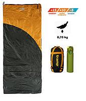 Спальный мешок Tramp Airy Light одеяло TRS-056. ультралегкий спальник