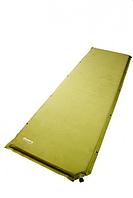 Самонадувний килимок комфорт TRAMP TRI-015. Килимок самонадувний. Карімат.
