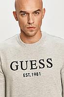 Світшот чоловічий Guess, гесс, фото 1