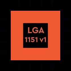 LGA 1151v1