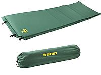 Самонадувний килимок TRAMP TRI-004. Карімат. Килимок самонадувний. Килимок
