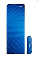 Самонадувний килимок з рельефною поверхнею TRAMP TRI-018. Карімат. Килимок туристичний