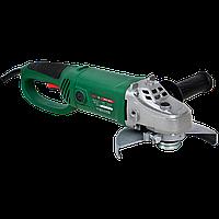 Угловая шлифовальная машина (болгарка) DWT WS13-180 D (гарантия 2 года, оригинал)