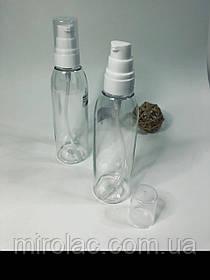 Флакон для геля/крема 100 мл