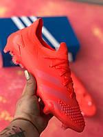Бутси Adidas Mutator 20.1 FG/адідас мутатор/копи/футбольна взуття, фото 1