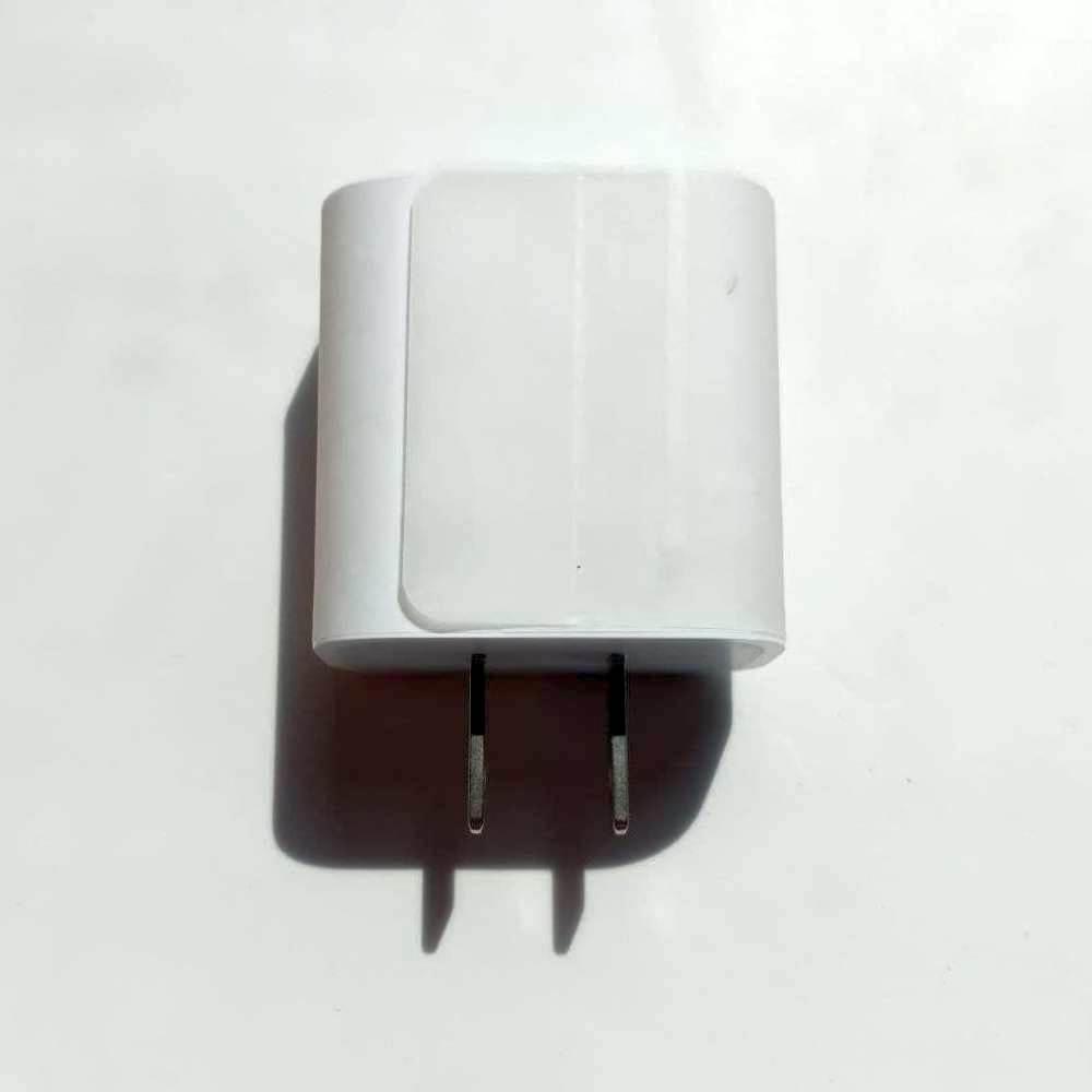 Мережевий зарядний пристрій USB‑C Apple iPhone 12 20W USA