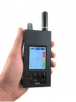 Детектор для выявления прослушки и GPS трекеров DR-45M
