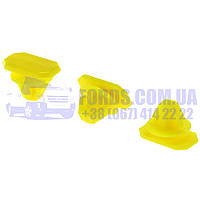 Клипса бампера переднего FORD CONNECT 2002-2013 (4493651/2T14V353129BA/331622) CABU