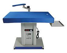 Прасувальний стіл прямокутний SILTER TSGPS 77