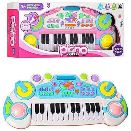 Синтезатор/ Пианино