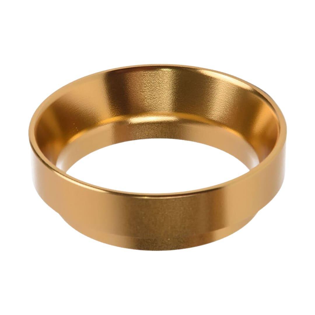 Кофейная воронка для портафильтра Barista Space, золотая Ø58 мм