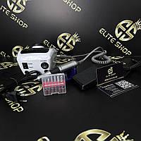 Фрезерная машинка для ногтей DM 206 45W с гарантией