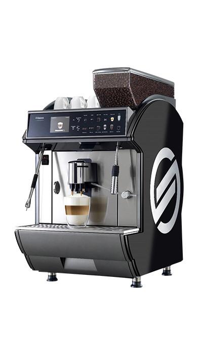 Кофемашина Saeco Idea Restyle Сappuccino (Coffee machine Saeco Idea Restyle Сappuccino)