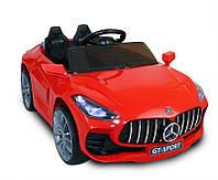 Електромобіль Just Drive GT-SPORT - червоний