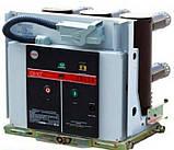 Вакуумный выключатель 10-20-630 (1000), фото 2