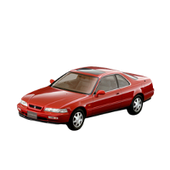 Honda Legend 3 1996