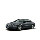 Honda Legend 4 2004
