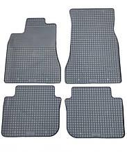 Lexus GS 300 (Чехія) Гумові килимки в салон (4шт.) Килимки автомобільні Лексус GS 300 1998+ рік. Чорний